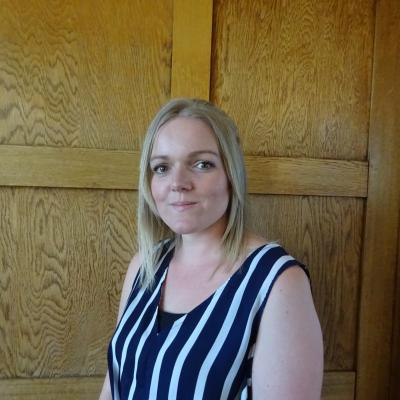 Councillor Michelle Molloy 2019