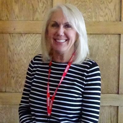Councillor Vicky Rhodes 2019