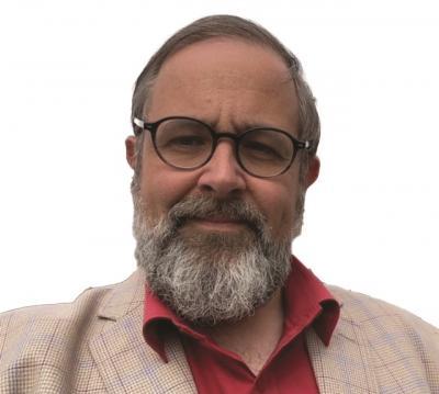 Councillor Alan Butcher