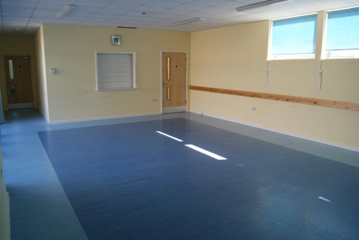 Southfields Jubilee Centre - Small Hall