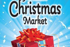 Special Christmas Festive Littlehampton Artisan Market