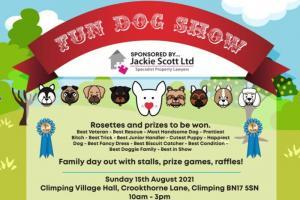 Clymping Dog Sanctuary – Dog Show