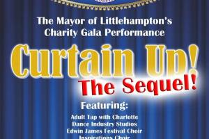Curtain Up – The Sequel