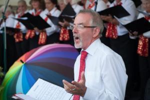 "Edwin James Festival Choir- Orchestral Concert ""Hope Prom Concert"""