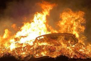 Littlehampton Bonfire Society – Traditional Bonfire, Fireworks and procession