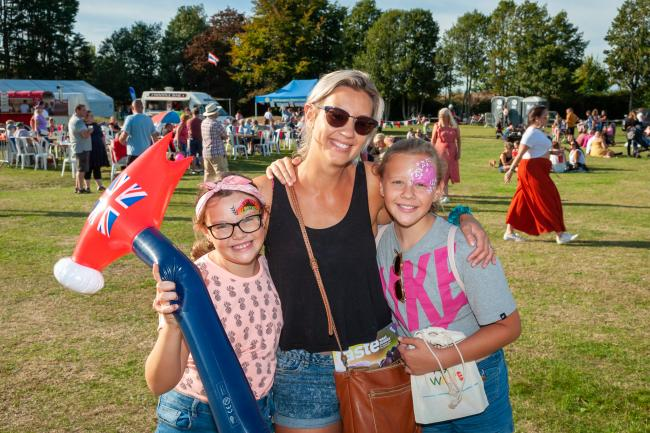 Littlehampton Town Show and Family Fun Day