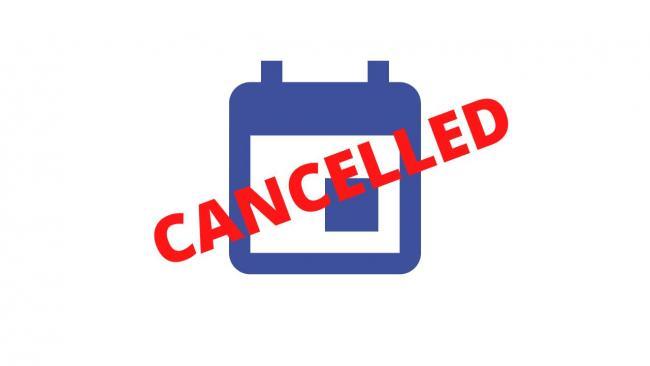 Cancellation visual