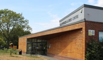 Southfields Jubilee Centre exterior 2018