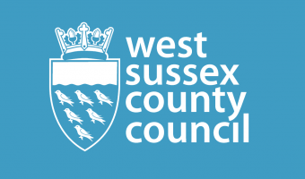 West Sussex County Council Logo