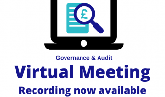Virtual meeting G&A recording available