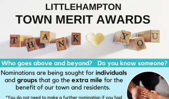 Town Merit Awards promotional picture
