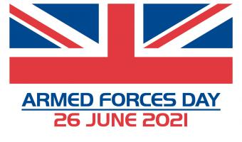AFD Flag 2021